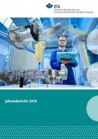 Jahresbericht 2019 des IFA
