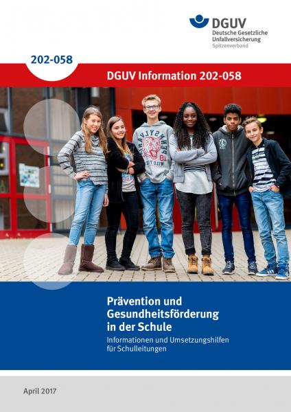 Prävention und Gesundheitsförderung in der Schule