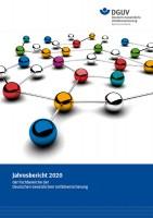 Jahresbericht 2020 der Fachbereiche der Deutschen Gesetzlichen Unfallversicherung