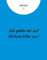 kommmitmensch - Dialogkarten zum Thema Absturz