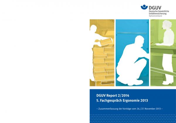 DGUV Report 2/2014