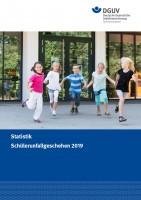 Statistik zum Schülerunfallgeschehen 2019