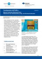 """FBHM-064 """"Manuell bediente Walzmaschinen Walzwerke der Edelmetallrecycling und Schmuckindustrie"""""""