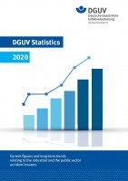 DGUV Statistics 2020 - Figures and long-term trends
