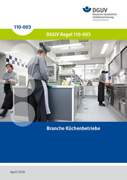 Branche Küchenbetriebe