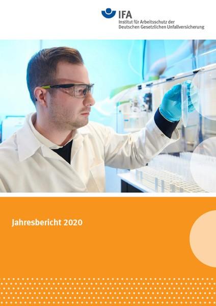 Jahresbericht 2020 des IFA