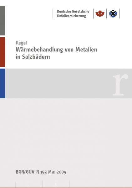 Wärmebehandlung von Metallen in Salzbädern