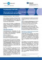 """FBNG-010 """"Steuerung für Hub- und Kippeinrichtungen von Bottichen in handwerklichen Backbetrieben"""""""