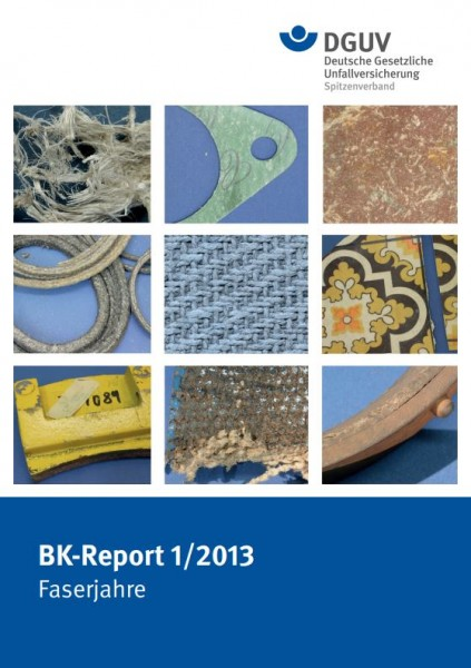 Faserjahre (BK-Report 1/2013)