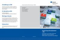 Zentrale Expositionsdatenbank (ZED) - Datenbank zur zentralen Erfassung gegenüber krebserzeugenden Gefahrstoffen exponierter Beschäftigter