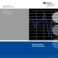DGUV-Statistiken für die Praxis 2010