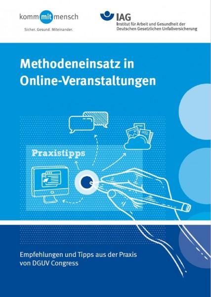 Methodeneinsatz in Online-Veranstaltungen