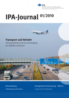 IPA-Journal 01/2010