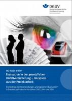 IAG Report 3/2017 Evaluation in der gesetzlichen Unfallversicherung - Beispiele aus der Projektarbeit