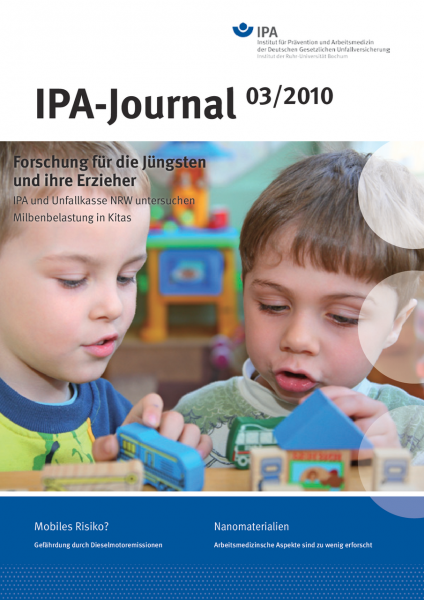 IPA-Journal 03/2010