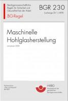 Maschinelle Hohlglasherstellung