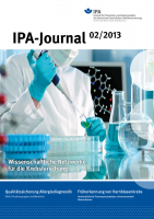 IPA-Journal 02/2013