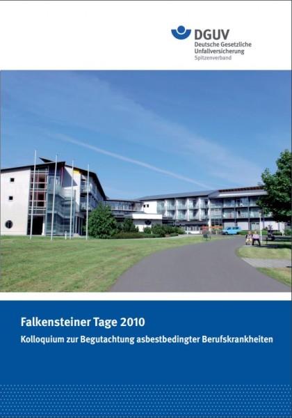 Falkensteiner Tage 2010