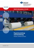 Papierherstellung und Ausrüstung - Umroller und Rollenschneider