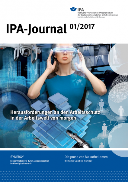 IPA-Journal 01/2017