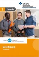 Handlungsfeld Beteiligung - Praxishilfe 1 - Lernteams