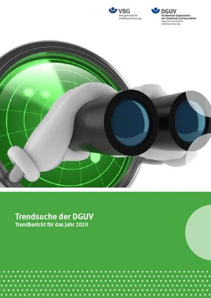 Trendsuche der DGUV 2020