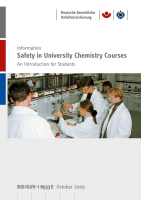 Safety in University Chemistry Courses
