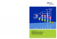 IFA Report 2/2017: Funktionale Sicherheit von Maschinensteuerungen - Anwendung der DIN EN ISO 13849