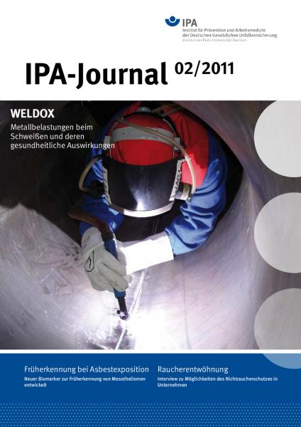 IPA-Journal 02/2011
