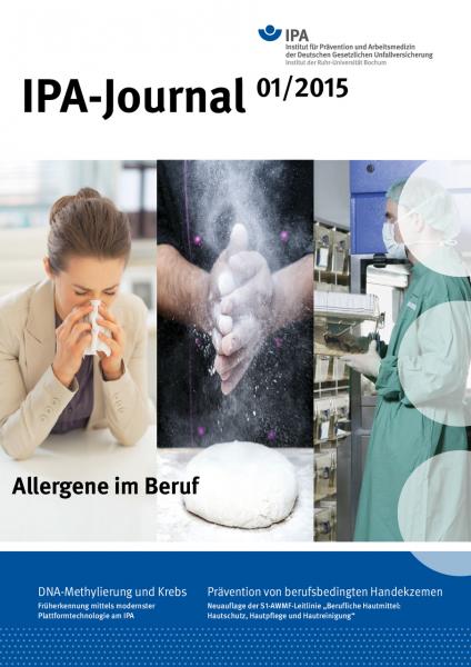 IPA-Journal 01/2015