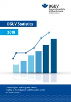 DGUV Statistics 2018 - Figures and long-term trends