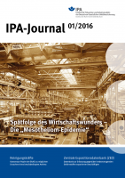IPA-Journal 01/2016