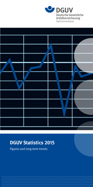 DGUV Statistics 2015 - Figures and long-term trends