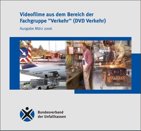 DVD Verkehr