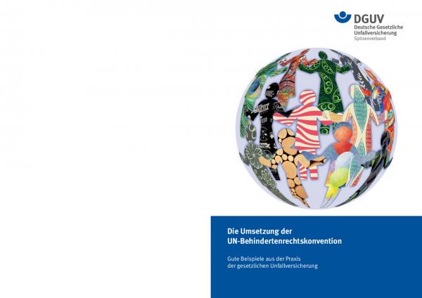 Die Umsetzung der UN-Behindertenrechtskonvention