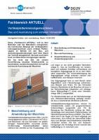 """FBHM-112 """"Vertikalplattenkreissägemaschinen - Bau und Ausrüstung zum sicheren Verwenden"""""""