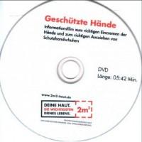 Online Film: Geschützte Hände