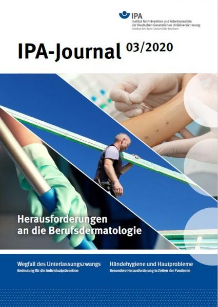 IPA-Journal 03/2020