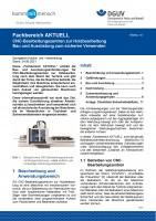 """FBHM-117""""CNC-Bearbeitungszentren zur Holzbearbeitung Bau und Ausrüstung zum sicheren Verwenden"""""""