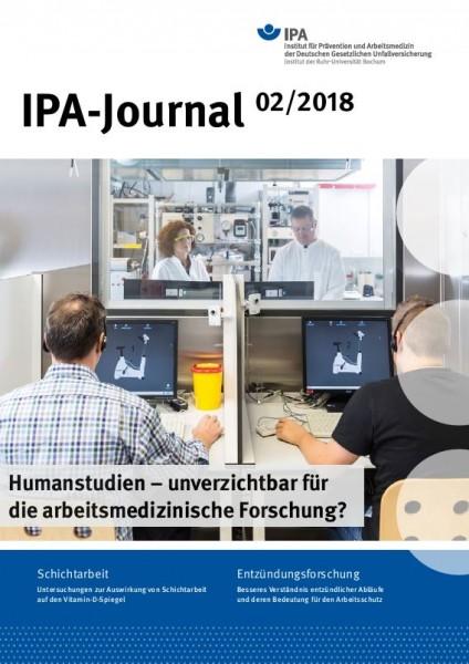 IPA-Journal 02/2018