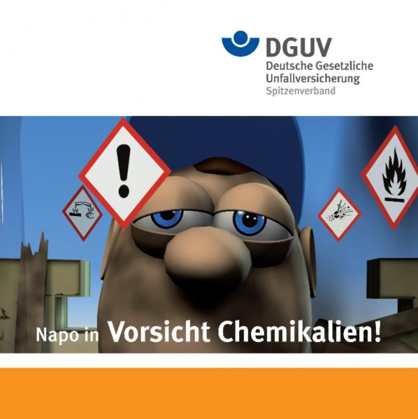 Napo in: Vorsicht Chemikalien