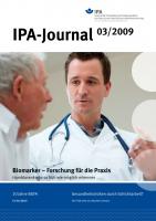 BGFA-Info 03/2009