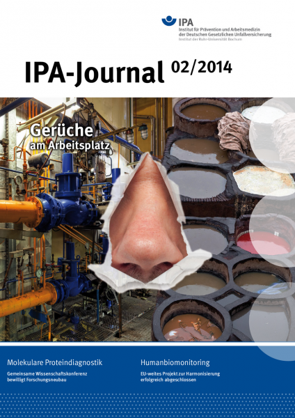 IPA-Journal 02/2014