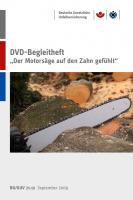 DVD Der Motorsäge auf den Zahn gefühlt