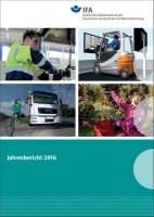 Jahresbericht 2016 des IFA