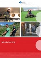 Jahresbericht 2014 des IFA