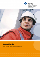 In good hands - Your German Social Accident Insurance