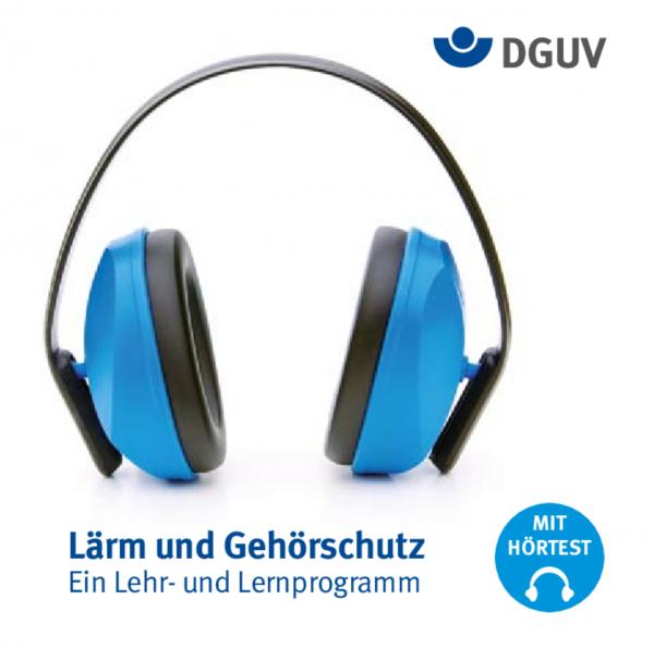 Audio-CD Lärm- und Gehörschutz
