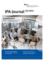 IPA-Journal 03/2012