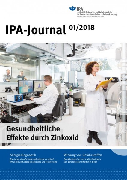 IPA-Journal 01/2018